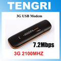 Hot Selling 7.2M 3G USB Modem HSPA USB Dongle Support Voice Call
