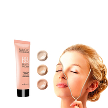 35ml Anti Oxidant Face Foundation Korean Cosmetics BB&CC Cream Base Makeup Sun Block Long Lasting Moisturizing Perfect Cover