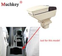 Для Skoda Octavia A5 Yeti 2007-2014 подлокотник коробка центральный хранить содержимое коробки для хранения подкладке Тюнинг автомобилей украшения Аксессуары