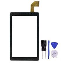 8.9 Pulgadas de Pantalla Táctil para tw36 TW36 Tablet de Pantalla Táctil Touch Reemplazo Digitalizador del Sensor de Cristal