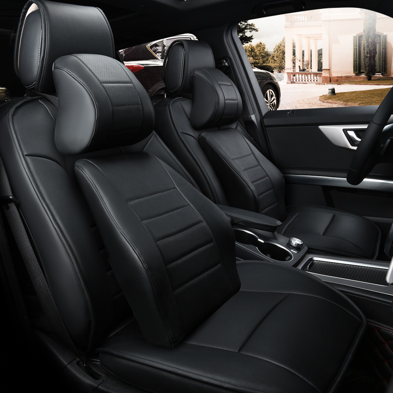 buy new car seats surrounded by four seasons general all winter summer cushion. Black Bedroom Furniture Sets. Home Design Ideas