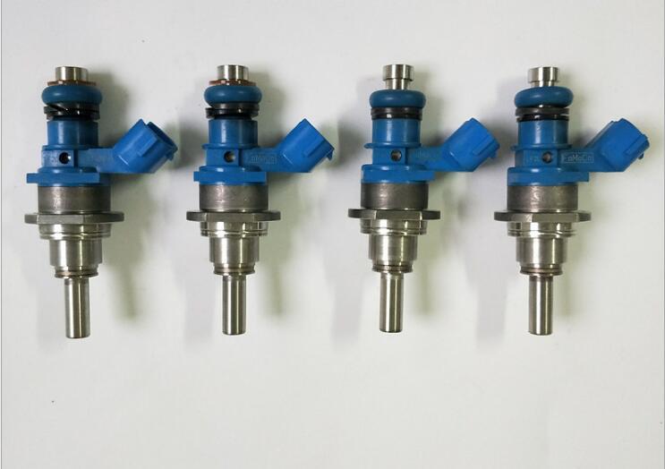 1PCS Furl Injector Nozzle E7T20271 LE2L-13-250 For 2002 2005 2007 2014 Mazda 6 2.0L1PCS Furl Injector Nozzle E7T20271 LE2L-13-250 For 2002 2005 2007 2014 Mazda 6 2.0L