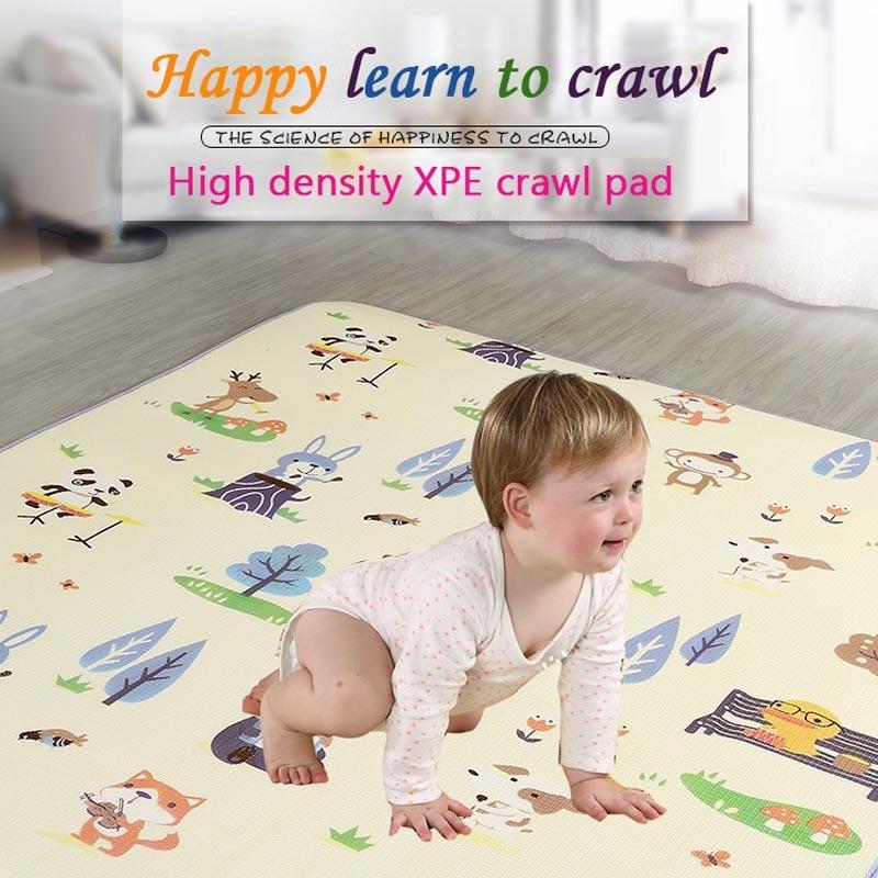 Bébé Portable pliable lavable Compact voyage couche-culotte matelas à langer imperméable bébé tapis de sol changement tapis de jeu
