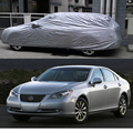 1Pcs Outdoor Full Car Cover Car Outdoor Proof Sun Dust Resistant Protection for Lexus ES
