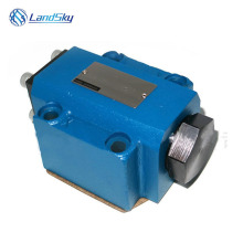SV20PA1-40 hydraulic control check valve industrial flow directional operation
