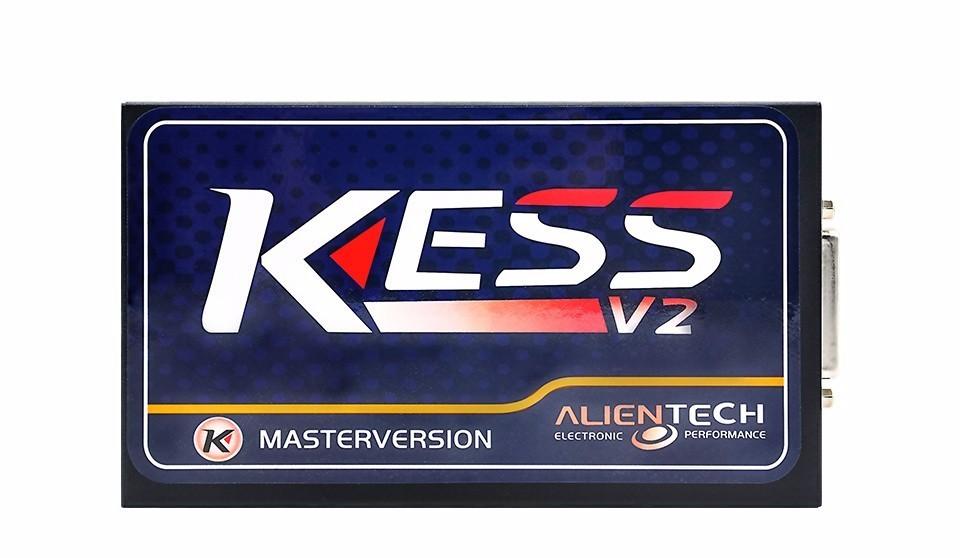 KESS-2
