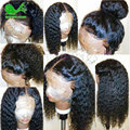 Cheap Brazilian Full Lace Wig With Baby Hair Deep Wave Glueless Lace Front Human Hair Wigs Virgin Hair Full Lace Human Hair Wigs
