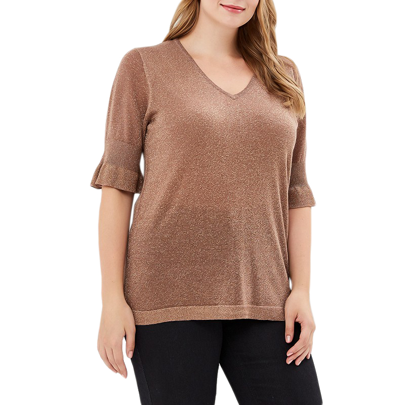 Sweaters MODIS M182W00254 jumper sweater clothes apparel pullover for female for woman TmallFS sweaters jumper befree for female sweater long sleeve women clothes apparel woman turtleneck pullover 1811556860 90 tf
