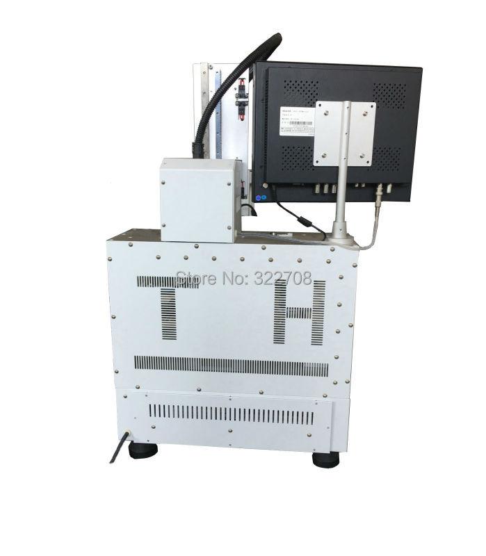 Envío gratis HT-G730 alineación óptica automática estación de - Equipos de soldadura - foto 3
