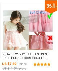 осень ядер принцесса девочки-laden платье розовый цвет дети одежда дети платье b057 5 шт. / много