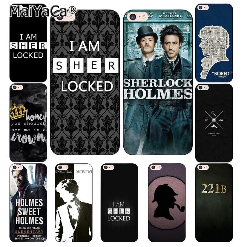 12pcs Sherlock Holmes inspired keychains Literary Quote Key