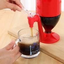 Ручной пресс воды чайники диспенсер клапан Fizz Сода переключатель напитка заставка поилки холодильник дозатор для напитков