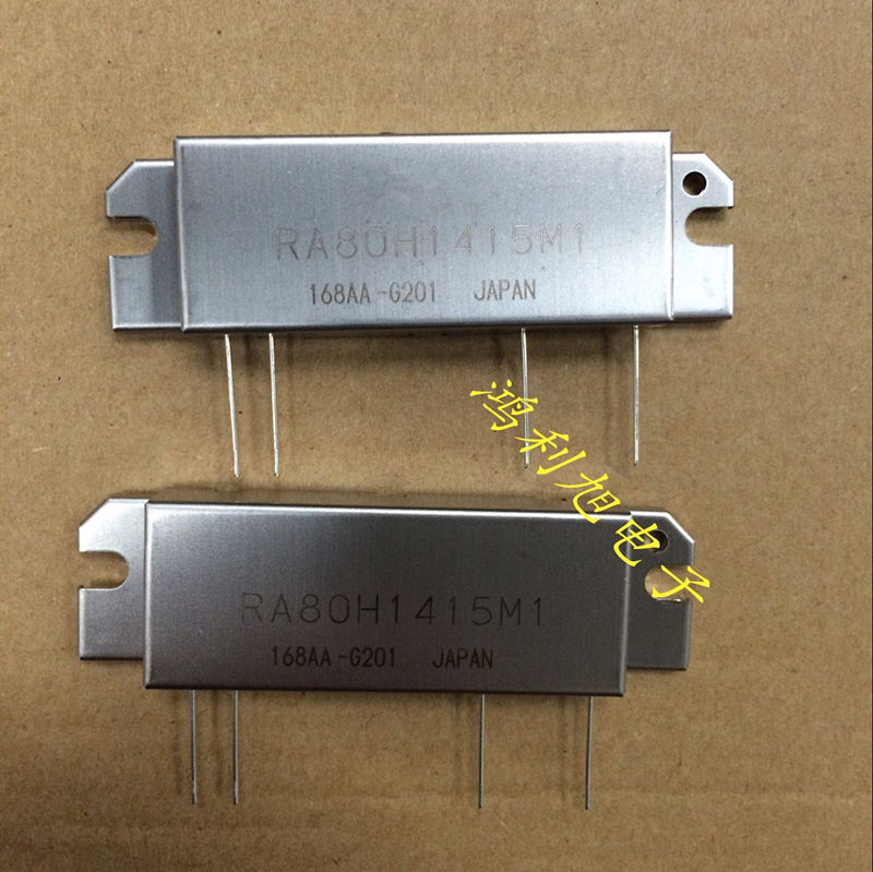 MODULE RA80H1415M RA80H1415M1 201 RA80H1415M1 RA80H1415 NEW ORIGINAL Function is similar with S AV36 replaced S