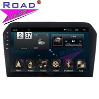 TOPNAVI 2G 32GB Android 7 1 Octa Core 10 1 Car PC Media Center For VW