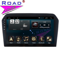 TOPNAVI 2G 32GB Android 7 1 Octa Core 10 1 Car PC Media Center For VW