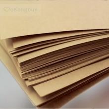 А5 А4 крафт-бумага копировальная печать бумага эскиз бумага
