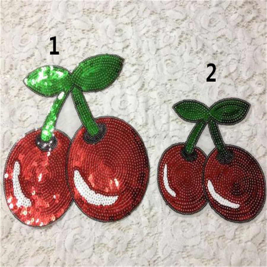 Baby bed online shopping - Kids Clothes Sequins Iron On Patches For Boys Clothes Girls Clothes Biker Embroidered Patches Baby