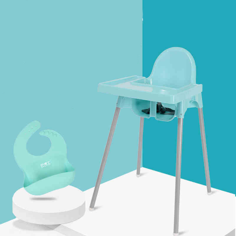 Baby High Chair Portable Infant Seat Portable Children High Seat baby Feeding Table Multifunction Chairs For Children Feeding portable high chair for baby foldable baby high chairs for feeding booster seat for dinner table