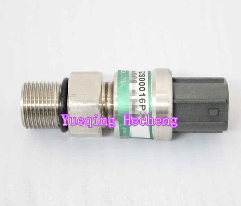 Free shipping YN52S00016P1 low pressure sensor for SK330LC-6 SK290LC-6 excavator angle sensor 4716888 for excavator ex120 2 ex120 3 ex200 2 ex200 3 free shipping
