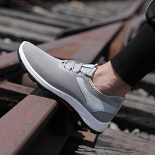 2018 Hot Sale Fashion Casual Shoes Men Sneakers Breathable Casual Sneaker Autumn mens Trainers Lace-up Mesh Krasovk Men Footwear new exhibition shoes men breathable mesh summer outdoor trainers casual walking unisex couples sneaker mens fashion footwear net