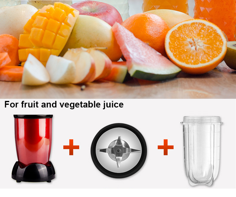 HTB1oKF3af6TBKNjSZJiq6zKVFXaO Multifunctional Electric Juicer Mini Portable Automatic Blender Baby Food Milkshake Mixer Meat Grinder Fruit Juice Machine EU US