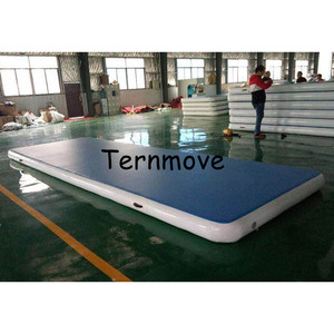 air track tumbling mat inflata