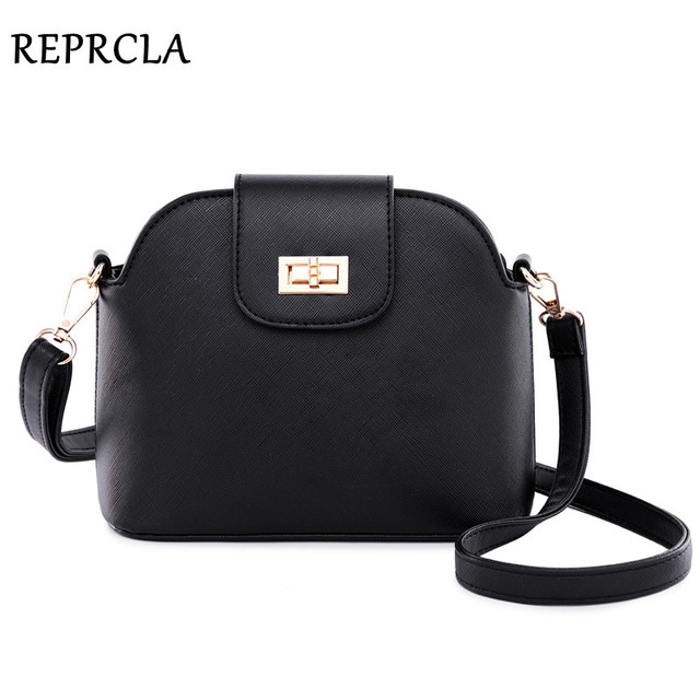 REPRCLA Luxury Fashion Shoulder Bag PU Leather Women Messenger Bags Designer Handbags Crossbody Bags for Women Bag Bolsas