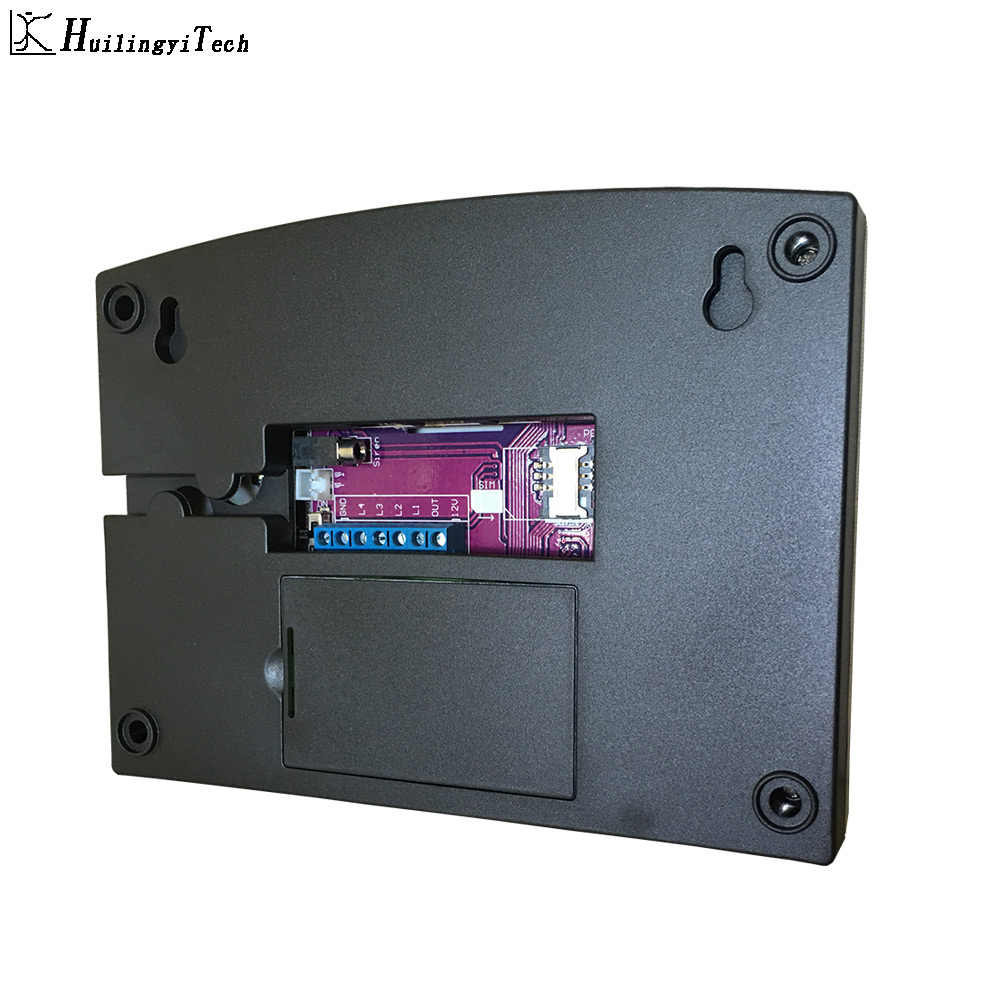 Alarm gsm zestaw do organizacji system alarmowy w domu 433MHz alarmy bezprzewodowe Host drzwi otwarte czujniki alarmy ekran klawiatury