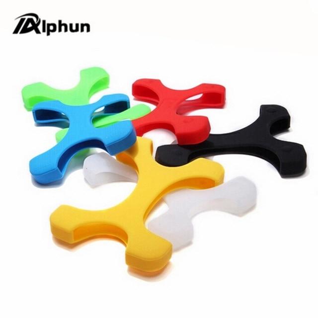 """Alphun 2.5 """"Chống Sốc Hard Drive Đĩa HDD Silicone Trường Hợp Che Protector đối với Seagate Sao Lưu Cộng Với Bên Ngoài Ổ Cứng"""