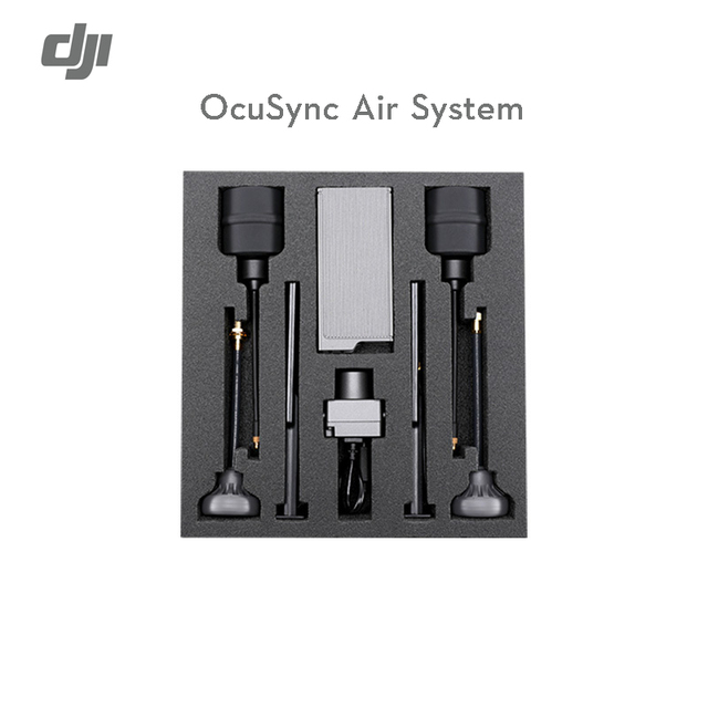 Sistema de aire DJI OcuSync que funciona con gafas DJI RE original en stock completamente nuevo