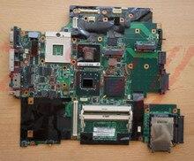 цены на for lenovo ibm t61p laptop motherboard 42w7653 ddr2 pm965 15.4 Free Shipping 100% test ok  в интернет-магазинах