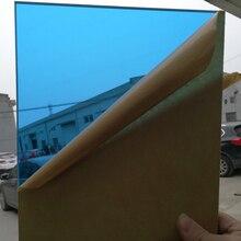 Plexiglass Sheet Transparent Clear Blue Extruded acrylic board organic polymethyl methacrylate 3mm 5mm 8mm thickness 200*200mm