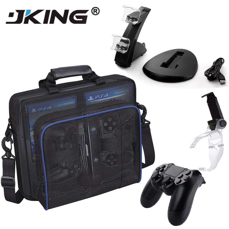 ps4-accessories-play-station-4-joystick-ps4-charger-station-phone-clip-normal-ps4-game-console-storage-bag-for-font-b-playstation-b-font-4