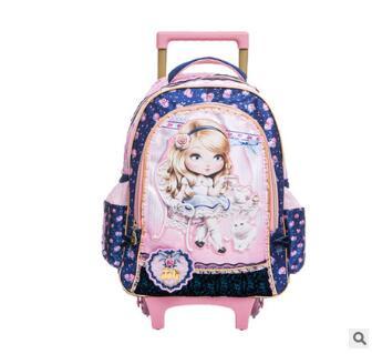 Popular Kids Rolling Backpacks-Buy Cheap Kids Rolling Backpacks ...