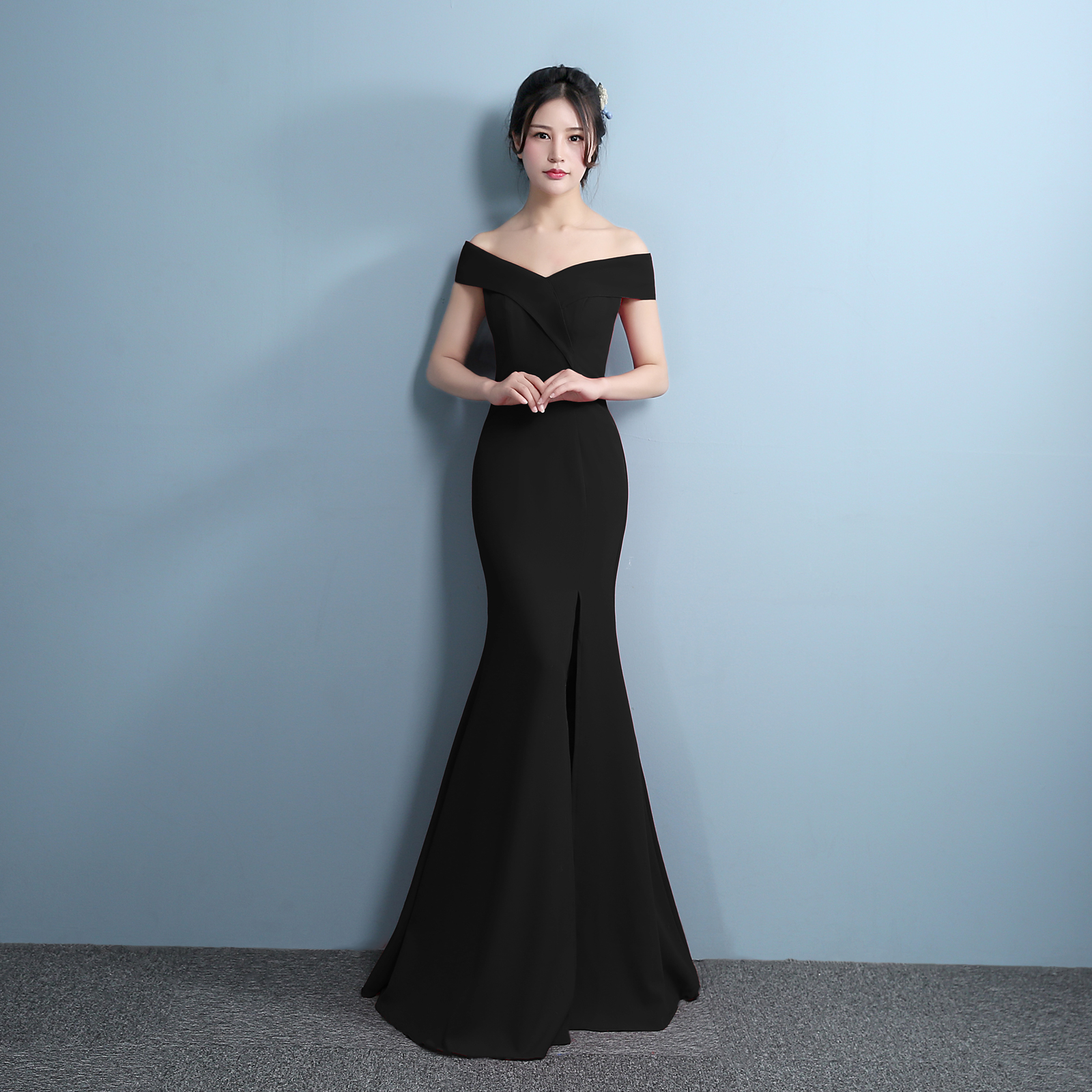 Online Get Cheap Jersey Evening Dress -Aliexpress.com | Alibaba Group