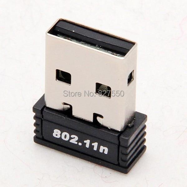 100% Original wifi dongle RTL8188 chips Mini 150Mbps USB Wireless Network Card WiFi LAN Adapter 802.11n/b/g hot sale