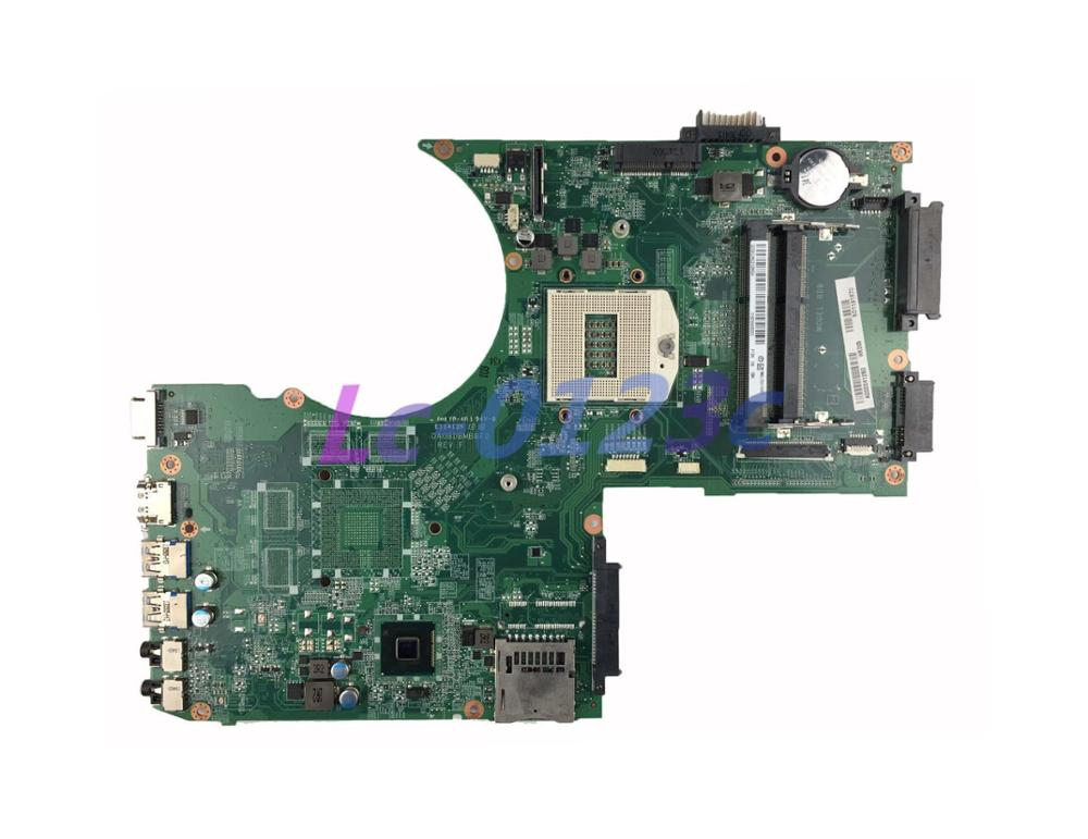 for Lenovo ThinkPad T530 Laptop Motherboard 1GB 04X1491 04Y1860 04W6824 Tested