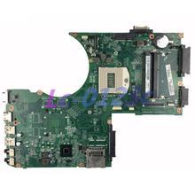 Fulcol для Toshiba Satellite P70 P75 P70-A P75-A Материнская плата ноутбука DABDBDMB8F0 A000241250 DDR3