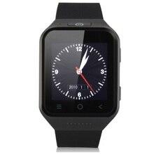 ZAOYI 2017 S8 Smartphone 1 54 Bluetooth Smart Watch Android Smartwatch 2 0MP Camera WCDMA SIM