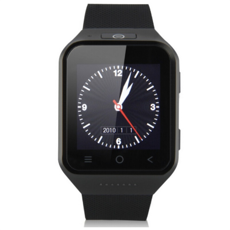ZaoYi Bluetooth S8 Smart Watch Support 1 54 Android 4 4 MTK6572 Dual Core 3G GPS