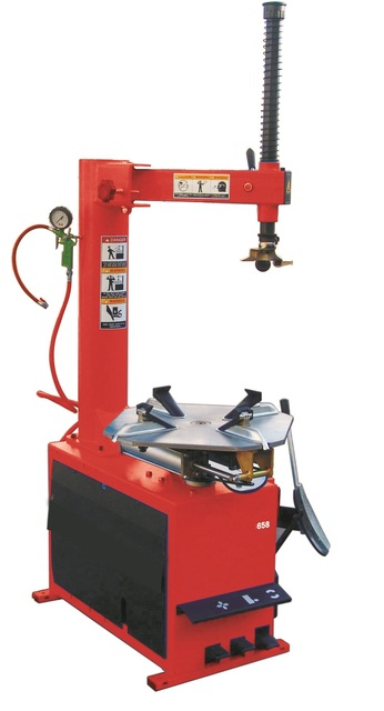 Auto Tyre Changing Machine For Sale Max Tire Dia 1000mm In Tire