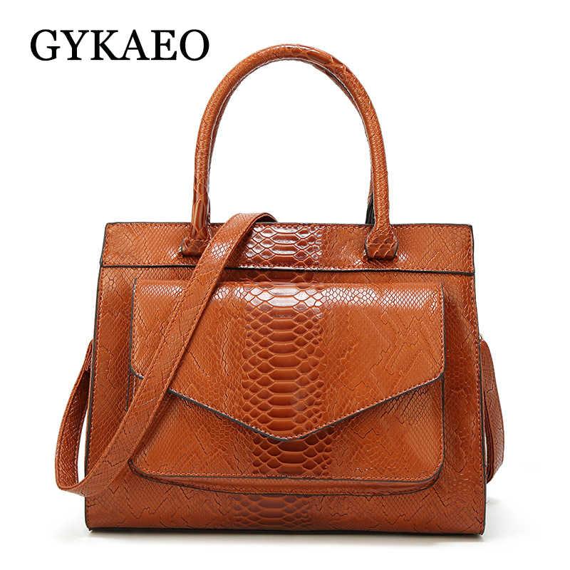 e9201bc56212 GYKAEO европейский и американский Стиль модная дамская сумка сумки на ремне  Сумки Для женщин известных брендов