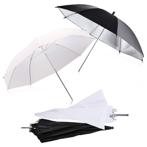 Image 4 - SH 플래시 ShoeMount 회전 소프트 우산 키트 사진 라이트 스탠드 및 홀더 타입 B