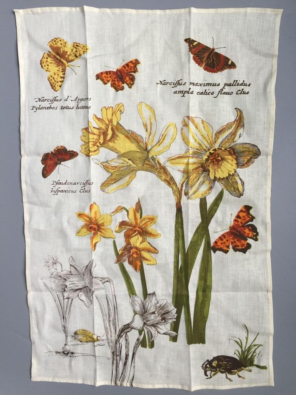 Europe Fashion 100 Vintage Flax Cloth Table Napkins American Games