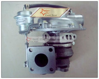 RHF5 8971397243 VIBR VD420014 111801044 1118010 44 Turbo For ISUZU Rodeo 1998 04 Trooper For OPEL Astra 4JB1T 2.8L TD 100HP