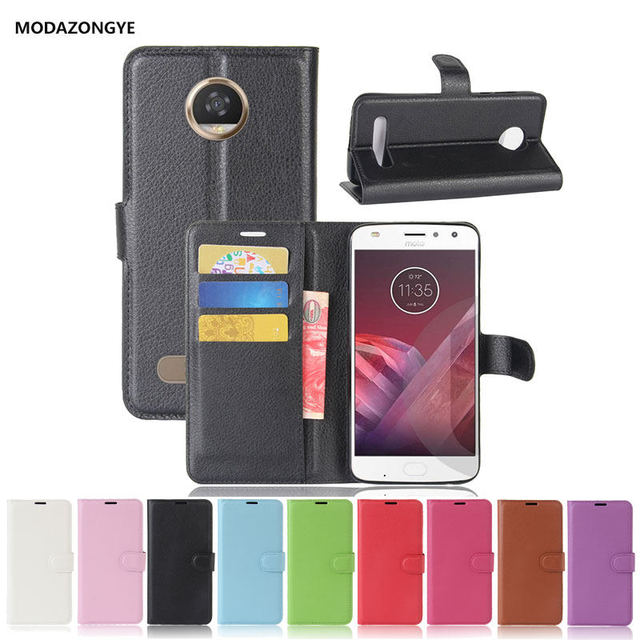 huge discount 8233e 21709 US $3.49 15% OFF|For Fundas Motorola Moto Z2 Play Case Wallet Pu Leather  Phone Case For Cover Motorala Moto Z2 Play / Z 2 Play Case Flip Cover-in ...