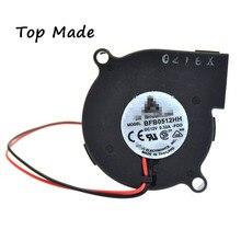 Центрифуга 0.32A 5 см 12 В для Delta воздуходувки турбонагнетатель Gale объем вентилятора BFB0512HH
