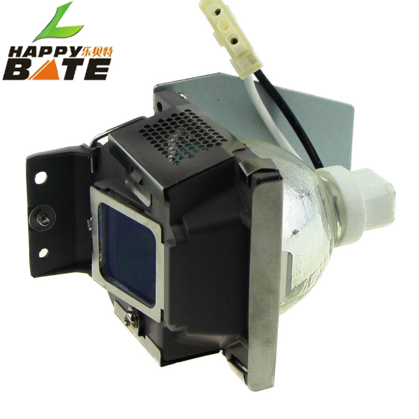 Image 3 - Projector lamp RLC 055 for SHP132 PJD5122 / PJD5152 / PJD5211 / PJD5221 / PJD5352 Compatible Lamp with Housing happybate-in Projector Bulbs from Consumer Electronics
