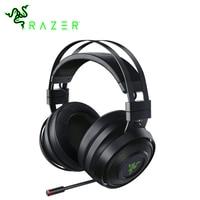 Razer Nari Essential 2.4G Wireless Gaming Headset THX Spatial Audio Virtual 7.1 channel for PC/MAC/PS4
