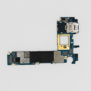 Image 4 - Oudini ปลดล็อก 32 GB Original สำหรับ Samsung Galaxy S6 Edge Plus G928F เมนบอร์ดยุโรปรุ่น Good working100 %